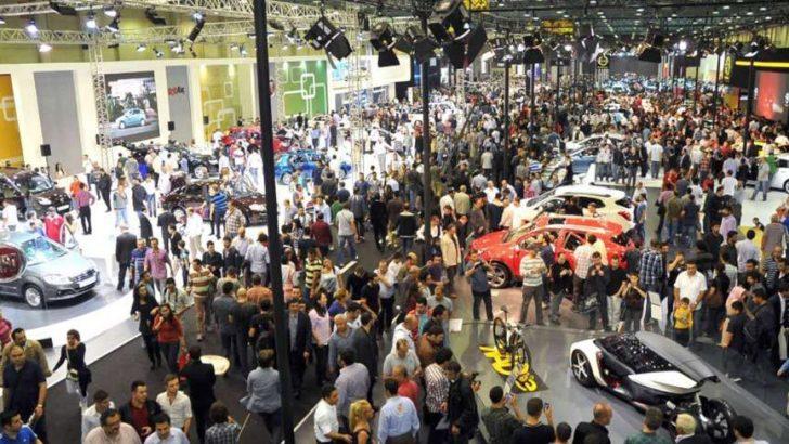 İstanbul AutoShow'da sergilenen araçlar görenleri büyüledi