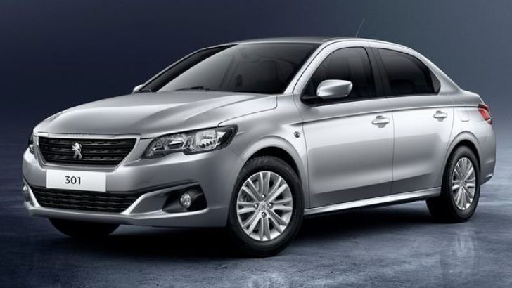 2017 model Peugeot 301'in Türkiye fiyatı belli oldu