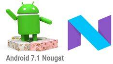 İki Sony modeline Android 7.1.1 güncellemesi geldi