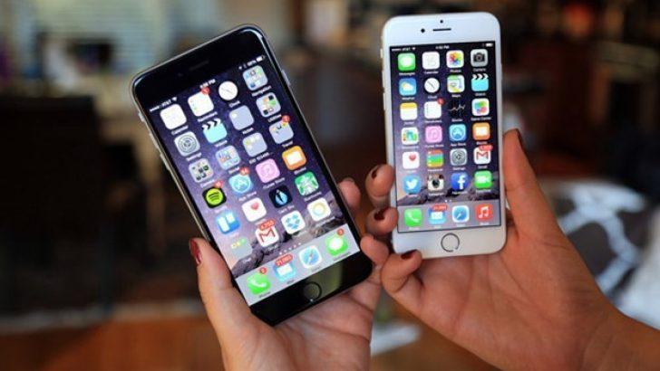 Apple iPhone 8 tasarımı bakın hangi modele benziyor