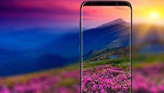 Galaxy S8 modeli rekor kırarak Samsung'un yüzünü güldürdü