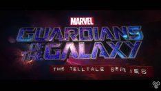 'Guardians of the Galaxy: The Telltale Series' oyununun ilk fragmanı yayınlandı