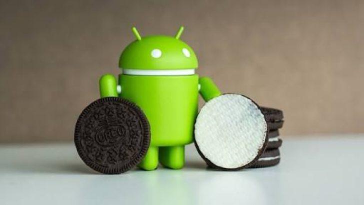 Android Oreo'yu şimdi deneyebilirsiniz