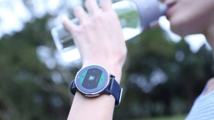 Acer yeni Leap Ware akıllı saatini duyurdu