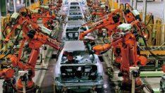 Otomotiv sektörüne yatırımlar 3.5 milyar lirayı buldu
