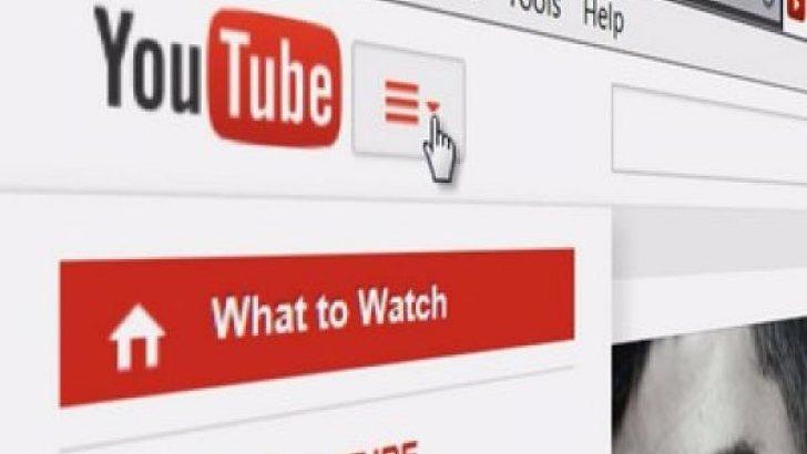 YouTube'da porno skandalı