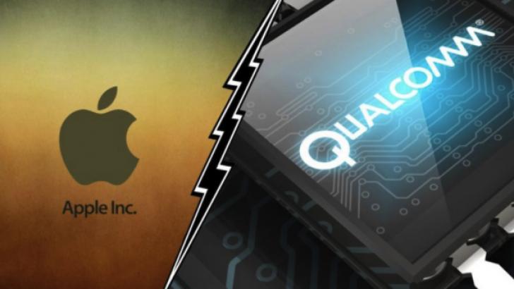 Qualcomm'dan Apple'a karşı hamle