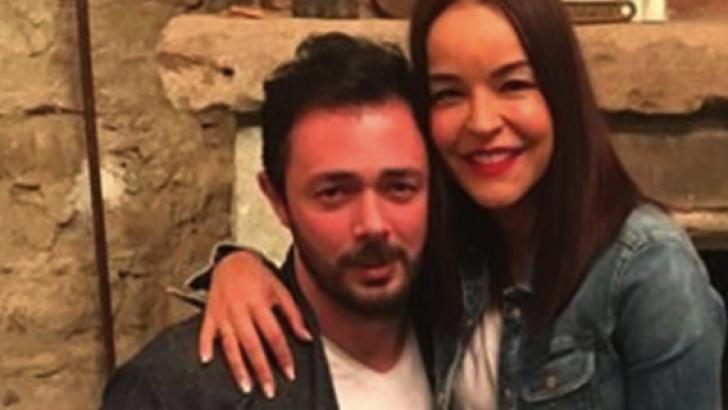 Bengü aradığı aşkı Selim Selimoğlu'nda buldu