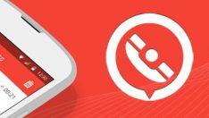 Android telefon görüşme kayıt uygulaması CallX Arama Kaydedici