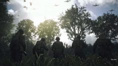 Call of Duty: WWII resmi fragman videosu yayınlandı