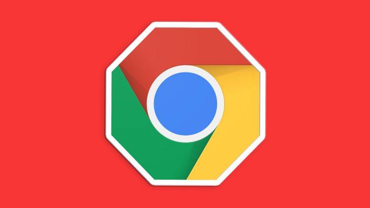 Google Chrome'a entegre reklam engelleme ad-blocker geliyor
