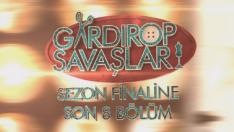 """Gardırop Savaşları 19 Nisan Çarşamba Final Serisi """"Desenli Pantolon"""" konsepti"""