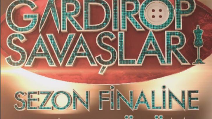 """Gardırop Savaşları 21 Nisan Cuma Final Serisi """"Nişan Şıklığı"""" konsepti ile haftanın finali"""