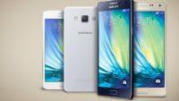Galaxy A3 ve A5'te internet bağlantı sorunu nasıl çözülür