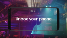 Galaxy S8'in ilk reklamı gösterime çıktı
