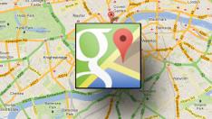 Google Maps'ten sürücülere müjde!