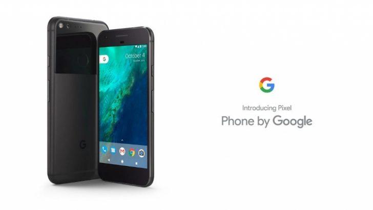 Google Pixel ve Pixel XL Ekim 2019'a kadar güncelleme alacak