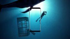 Samsung Galaxy S8 için 3 yeni reklam videosu yayınlandı