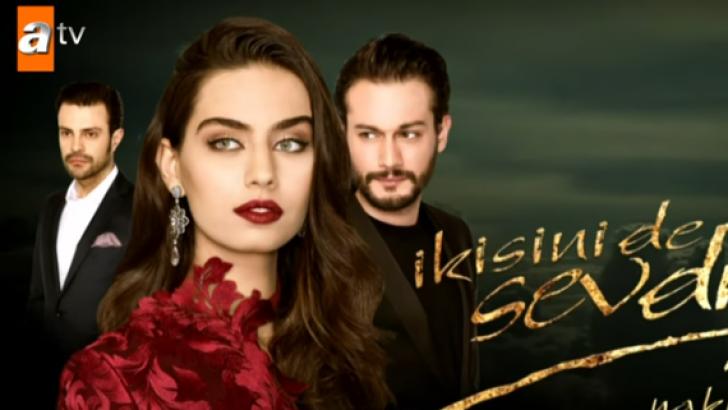 """Yeni dizi """"İkisini de Sevdim"""" ilk tanıtımı yayınlandı!"""