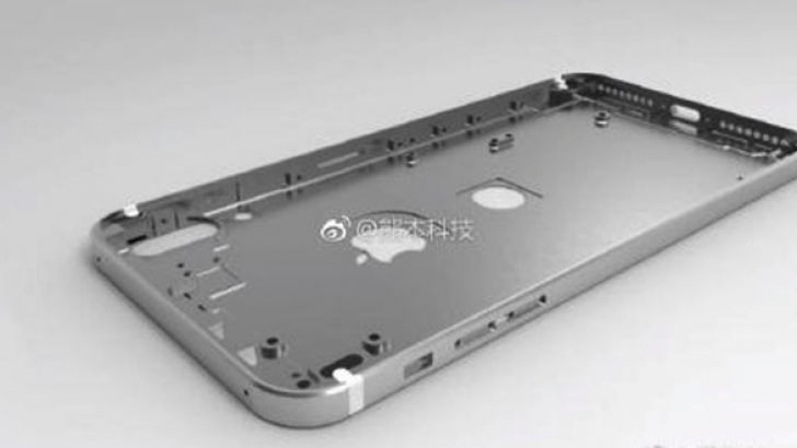 iPhone 8'in kasa tasarımı sızdı