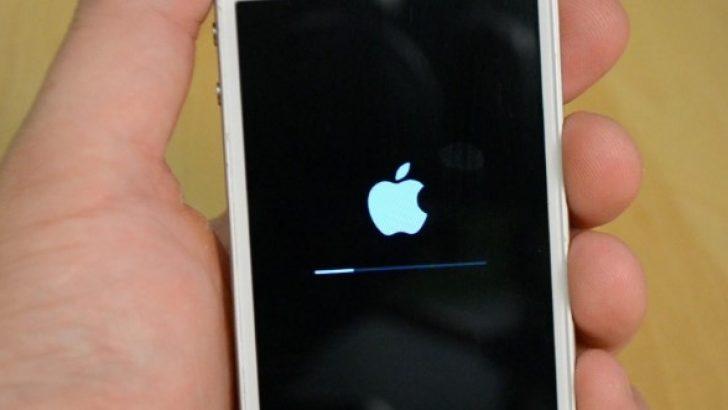 iPhone 7 fabrika ayarlarına nasıl döndürülür
