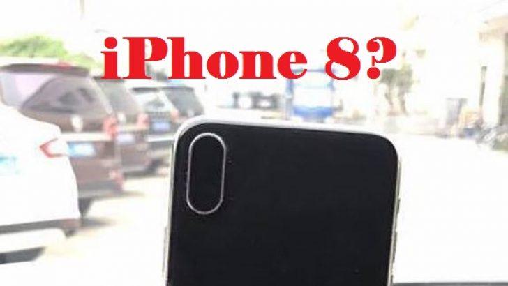iPhone 8 Galaxy S8'den daha yavaş olabilir