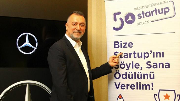 Mercedes-Benz Türk'ün desteğiyle geleceğin otomobili konuşuldu