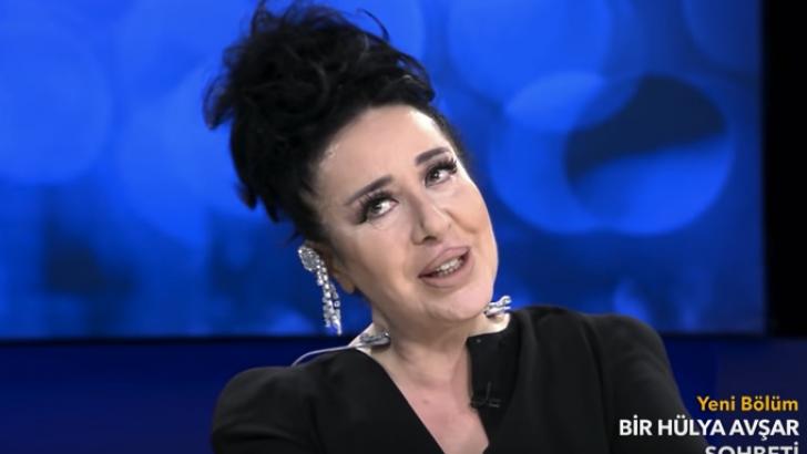 Hülya Avşar'ın konuğu Nur Yerlitaş'tan samimi itiraflar