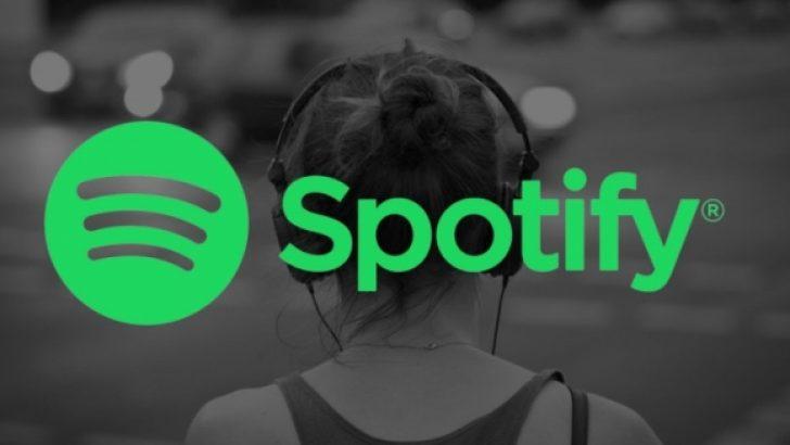 Spotify, ücretli üyelikte Apple Music servisini ikiye katladı