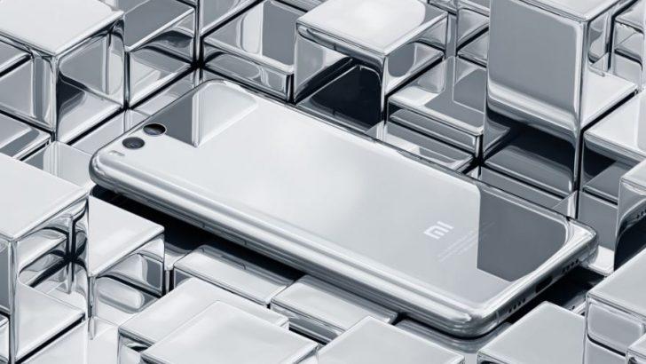 Xiaomi Mi 6 resmiyet kazandı! İşte özellikleri ve fiyatı