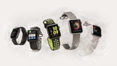 Apple Watch bu özelliğiyle rakiplerini solladı