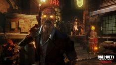 Call of Duty: Black Ops 3 Zombie Chronicles DLC'si onaylandı