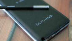 Galaxy Note 3 format atma ve sıfırlama nasıl yapılır
