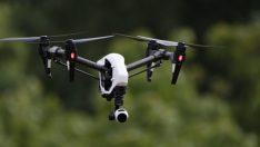 Drone pazarı ticaret sektörüyle büyüyor