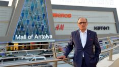 Torun Grubu Mall of Antalya ile turistleri hedefliyor