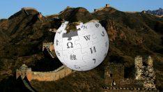 Çin kendi Wikipedia'sını kuruyor