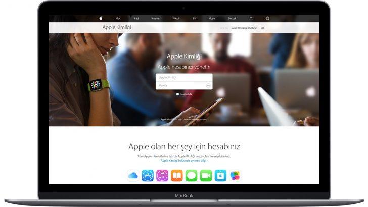 Apple kimliği nedir, nasıl oluşturulur?