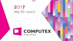 Computex 2017'nin en iyileri: Top 5 teknoloji ürünü