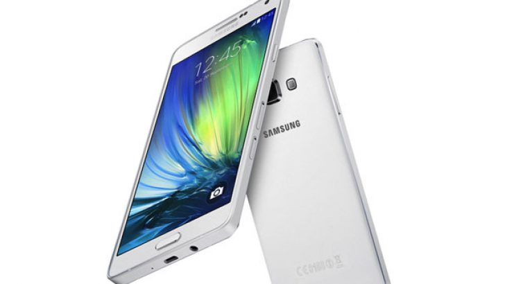 'Samsung Galaxy A7 format atma ve sıfırlama nasıl yapılır