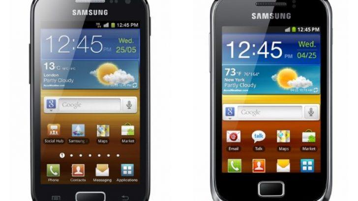 Samsung Galaxy Ace 2 format atma sıfırlama işlemi nasıl yapılır