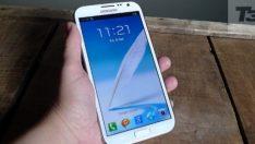 Galaxy Note 2 format atma resetleme sıfırlama işlemi nasıl yapılır