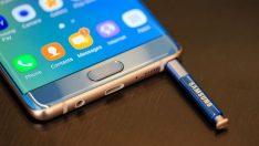 Galaxy Note 8 hakkındaki son iddia heyecanlandırdı