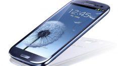 Galaxy S3 format atma resetleme sıfırlama işlemi nasıl yapılır
