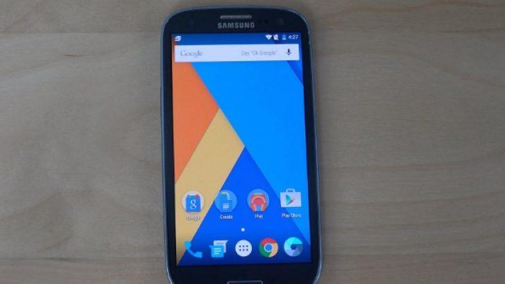 Galaxy S3 Neo format atma resetleme ve sıfırlama nasıl yapılır
