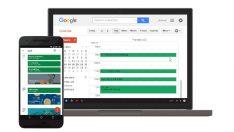 Google Takvim'e (Google Calendar) akıllı öneriler özelliği eklendi