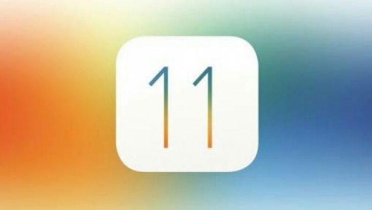 Merakla beklenen iOS 11 tanıtıldı! İşte özellikleri