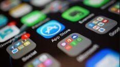 iOS'taki varsayılan uygulamalar nasıl silinir