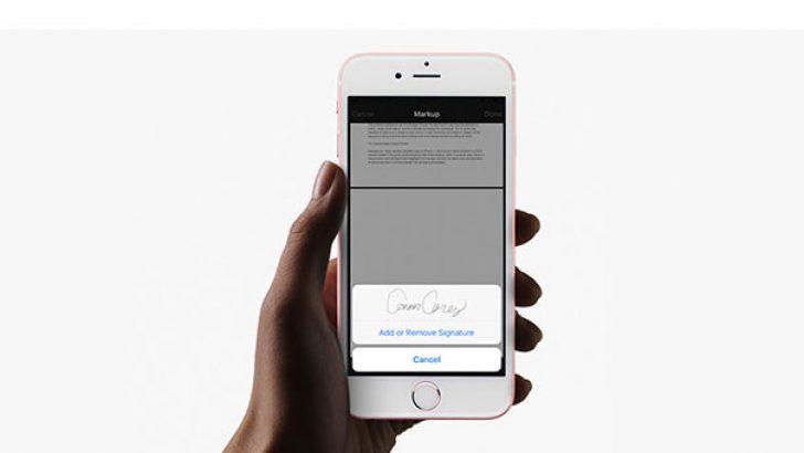iPhone ve Android'de web siteleri PDF olarak nasıl kaydedilir