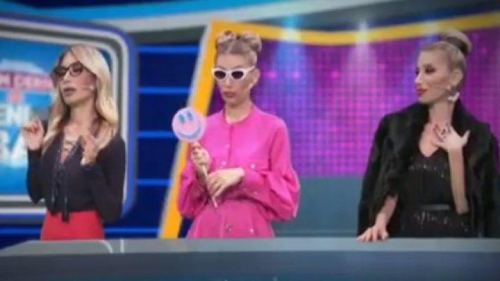 İrem Derici ile Eğlenmene Bak şarkı yarışması tanıtımı yayınlandı