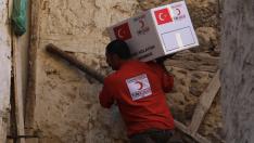 Ramazan'da BİP kullananlar Türk Kızılayı'na bağış yapabilecek